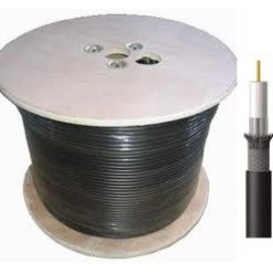 Spool of RG11/U Coaxial Cable (1000′)