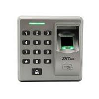 ZKTeco Fingerprint/RFID/Password Reader (FR1300)