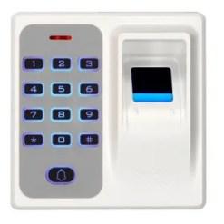 DES-12G Slave RS485 Fingerint/Password/Card Reader for Access Control