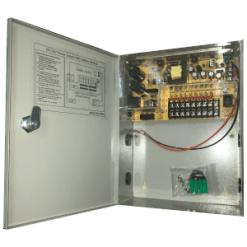 12VDC10A9CH-UPS