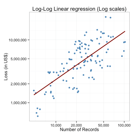 log-log model