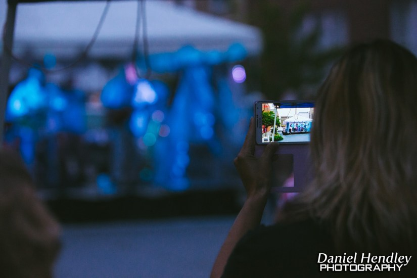 Meet Me In The Street, Downtown Henderson NC, May 29th, 2014 - Daniel Hendley Photography