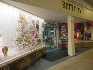 Betty B's