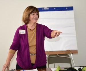 Theresa Brown (VGCC photo)
