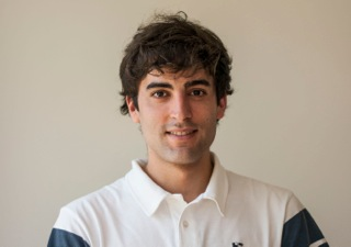 Adrian Blanco