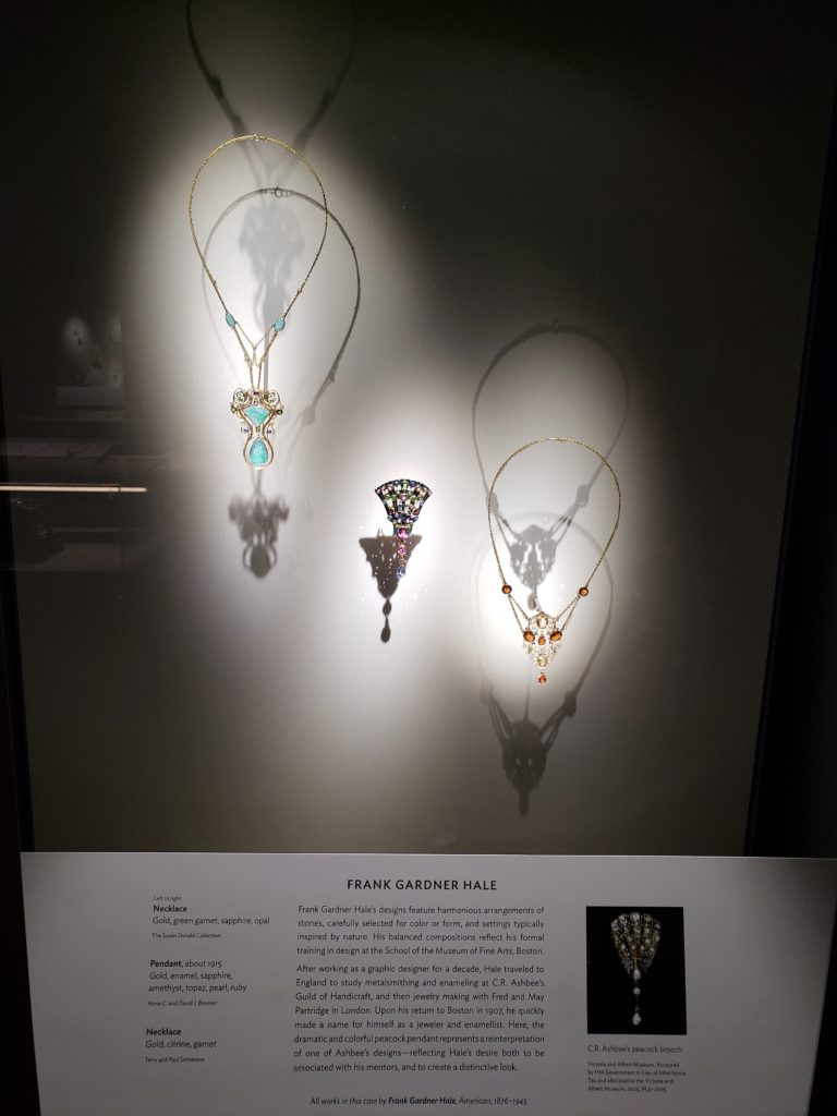 Boston-Arts-and-Crafts-Frank-Gardner-Hale-Necklaces