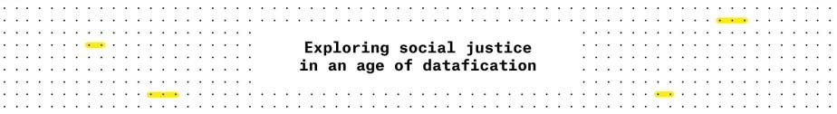 Data Justice Lab