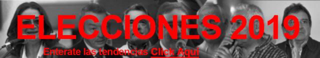 Elecciones 2019 - Creado por consultora NORte _ Catamarca