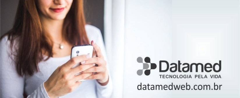 Bem Vindo ao novo site da Datamed!
