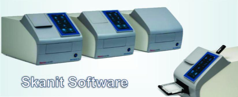 Instalação e ativação do software Skanit 4.1 e 5.0 – Série Skanit