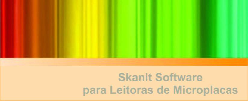 Assista a nossa série de vídeos sobre o Skanit!