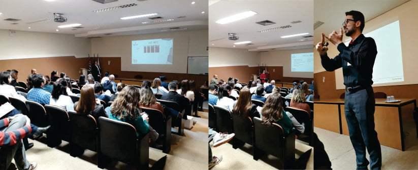 Equipe Datamed e Thermo Scientific realizam treinamento no Lanagro Campinas!