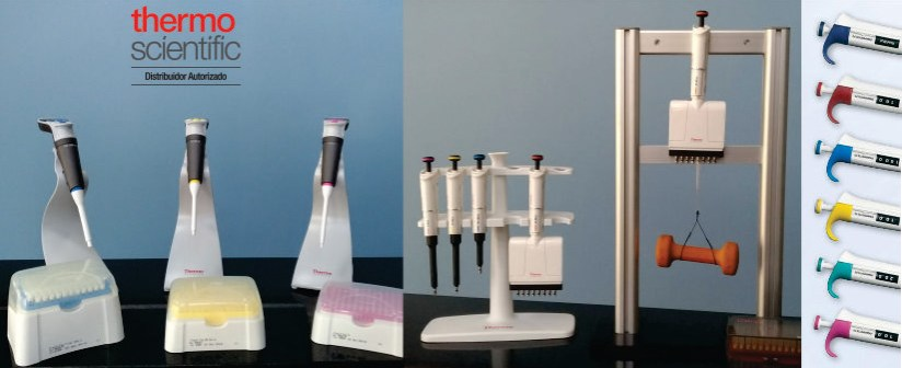 Thermo Scientific Finnpipette – 40 anos!