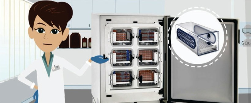Conheça o sistema Cell Locker da Thermo Scientific!