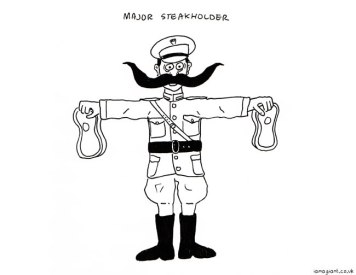 major_steakholder