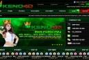 Keno4D Situs Agen Togel Online Terbaik Tahun Ini