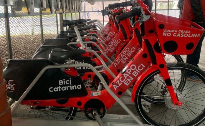 bicitekas bicicletas gratis azcapotzalco vidal llerenas 2