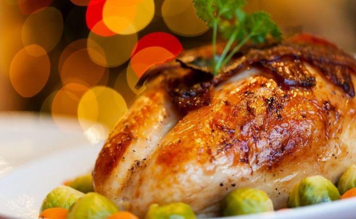 cena navideña la magdalena contreras entrega pavos requisitos