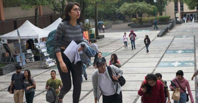Beca Manutención UNAM 2021_ Dónde consultar los resultados portada