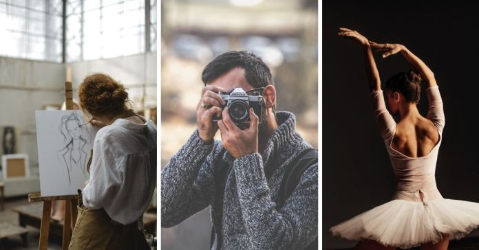 Fonca 2021. Abre convocatoria de 8 mil 532 pesos al mes para jóvenes artistas portada