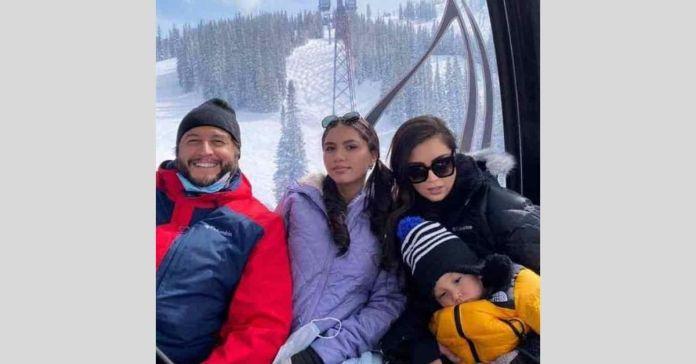 Hijo de AMLO hace viaje de lujo a Aspen pese a pandemia portada 1