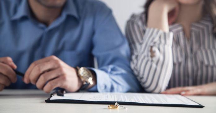 Trámite de divorcio en línea en la CDMX 2021_ Pasos a seguir y requisitos portada