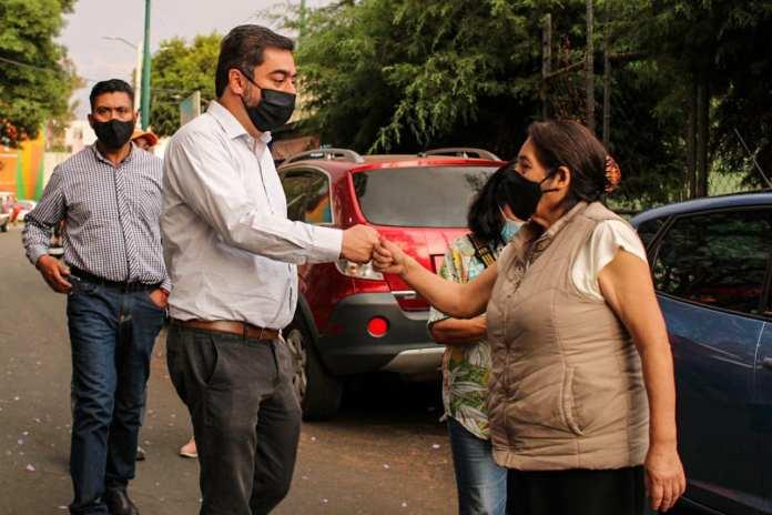 vidal llenerenas morales candidato alcalde azcapotzalco 20212