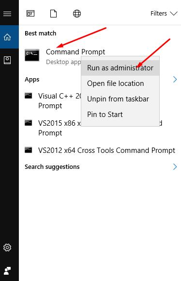 WindowsError: [Error 5] Access is denied: Anaconda Python Pip