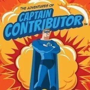 The Adventures of Captain Contributor