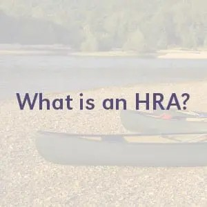 What is an HRA?