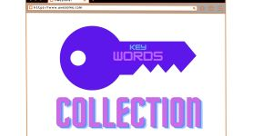 how to collect keywords