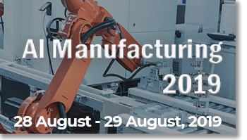AIM AI Manufacturing 2019