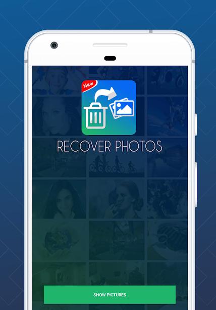 Recover Photos 1
