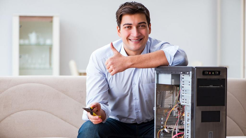Find Data Recovery Services Near You