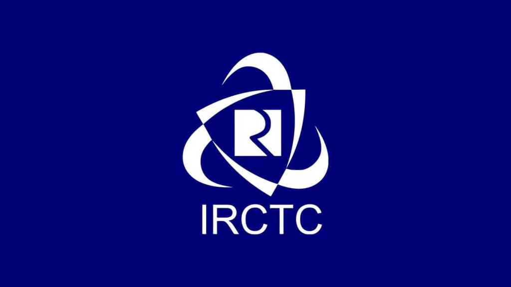 Recover IRCTC Account