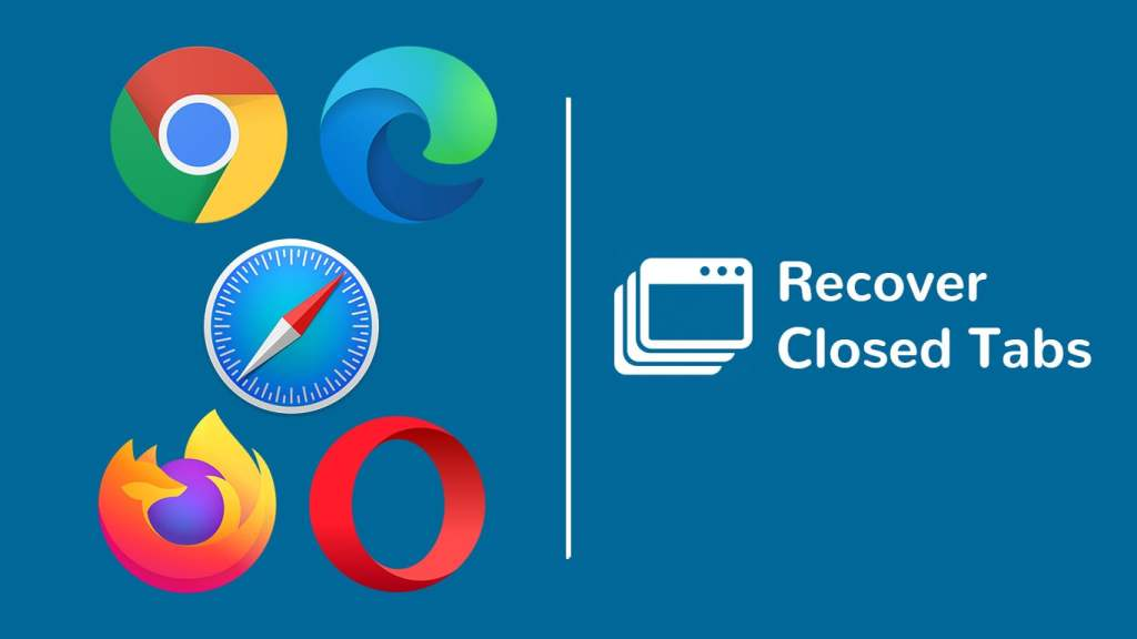 Recover-Closed-Tabs