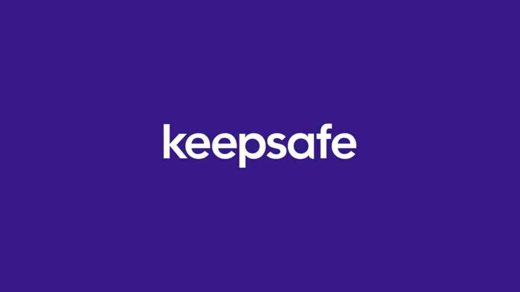 Recover Keepsafe Account