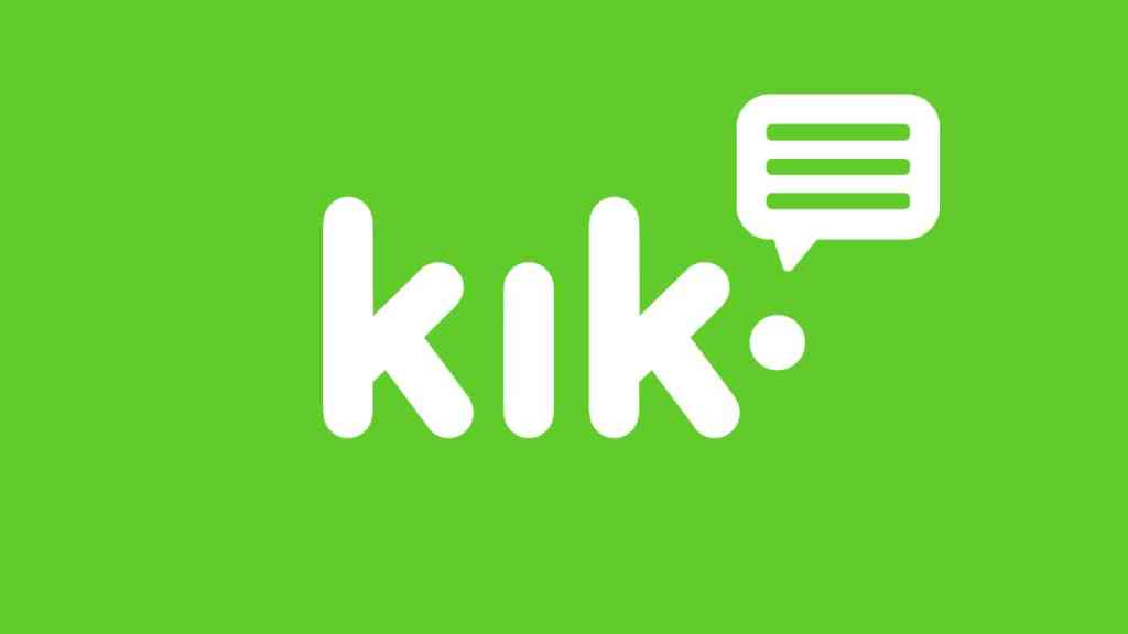 Recover Kik Messages