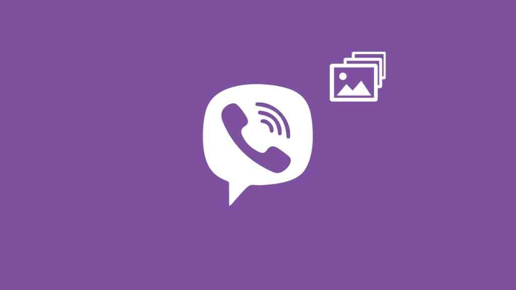 Recover Viber Photos