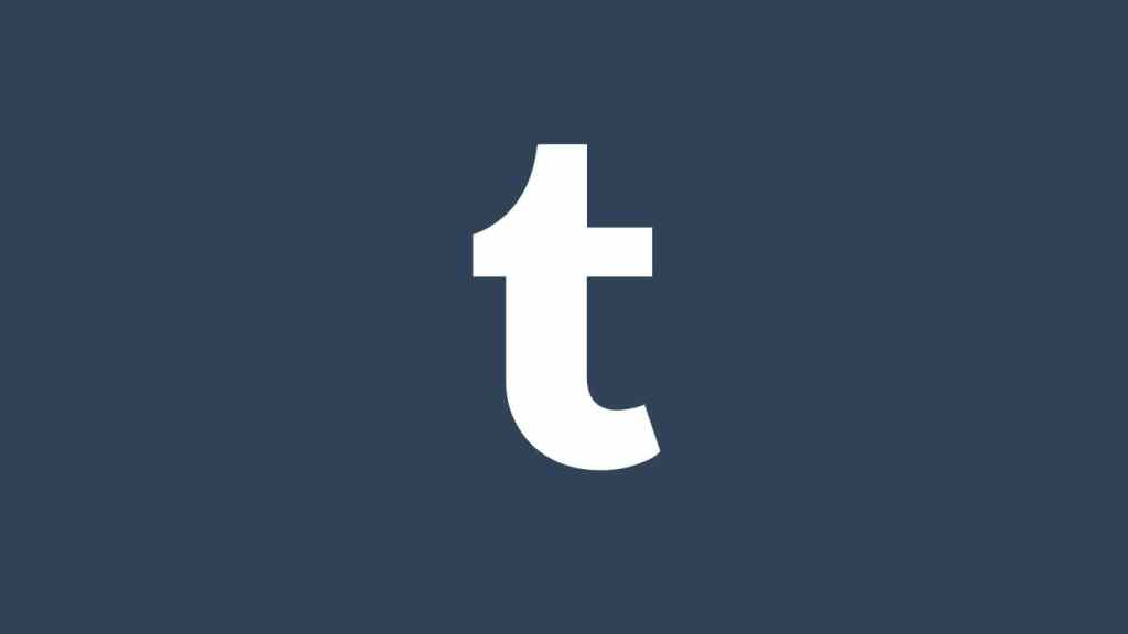 Recover Tumblr Account
