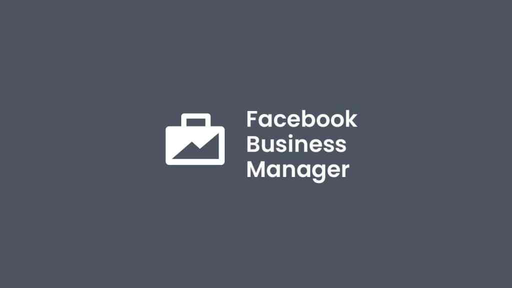 Recover Facebook Business Manager Account