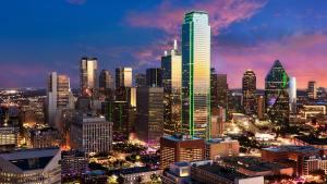 Data Recovery Services in Dallas