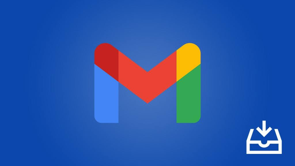 Recover Gmail Inbox