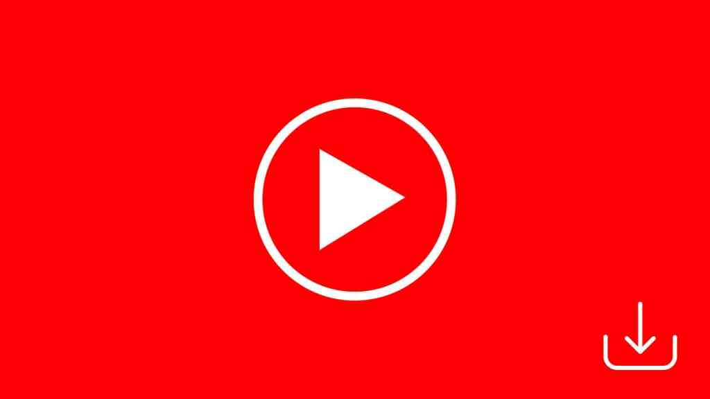 Recover YouTube Music Downloads