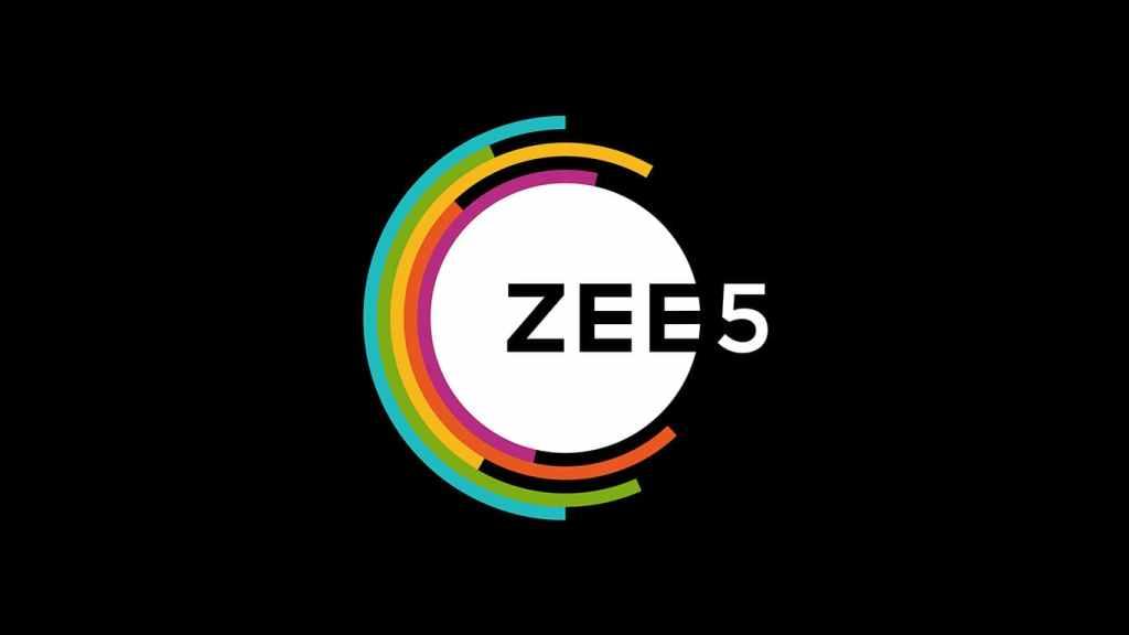 Recover Zee5 Account