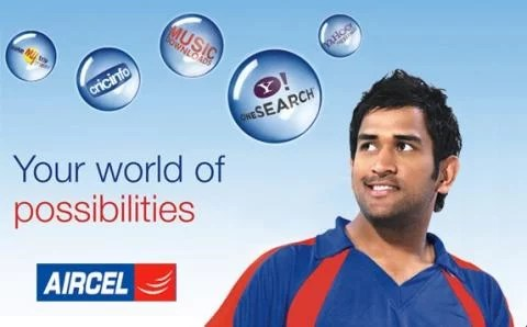 Aircel Offers 10000 Local/National SMS Free at Andhara Pradesh