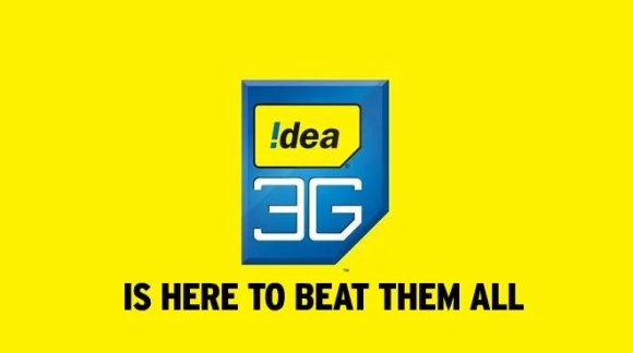 IDEA Cellular Indias Third Largest Mobile Operator Announced The Launch Of Its Gold Standard 3G Services That Will Catapult Communication
