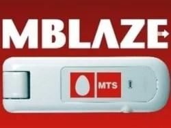 MTS MBlaze Data Cards