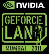 NVIDIA EXPANDS GEFORCE LAN TO INDIA AND CHALLENGES INDIAN GAMERS TO BATTLE IT OUT