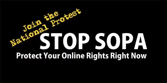 Get your Website Ready to Protest aganist SOPA/PIPA